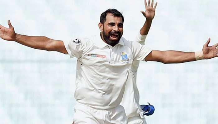 B'day Special: मुसीबतों से ऊपर उठकर बेहतर क्रिकेटर बनने की कहानी हैं मोहम्मद शमी