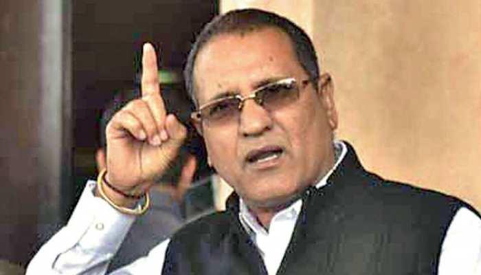 राजनीतिक रंजिश के कारण हो सकती है हत्या की प्लानिंग, सरकार बढ़ाए सुरक्षा: रामेश्वर डूडी