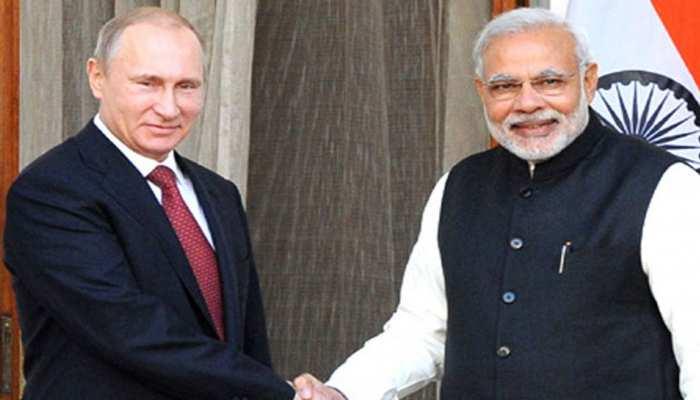 केवल 36 घंटे की रूस यात्रा में PM मोदी करेंगे ये बड़े काम, इन प्रोजेक्ट पर होगी बात