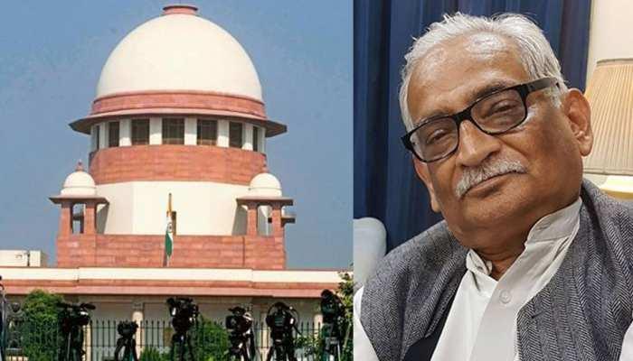 अयोध्या मामले में सुनवाई 17वां दिन: मुस्लिम पक्षकार के वकील राजीव धवन बोले- 'मैं चिड़चिड़ा होता जा रहा हूं...'