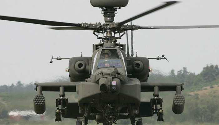 टैंकों का सबसे बड़ा शिकारी कहा जाता है APACHE, अमेरिकी सेना भी मानती है संकटमोचक