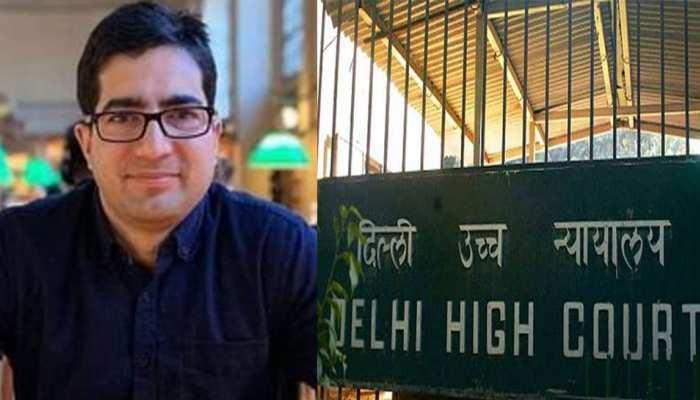 शाह फैसल की याचिका पर सुनवाई टली, दिल्ली हाईकोर्ट में अब 12 सितंबर को होगी सुनवाई