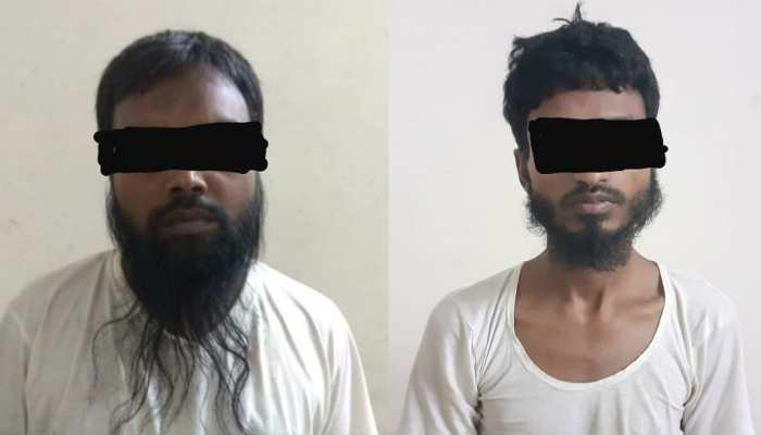 पश्चिम बंगालः बांग्लादेशी आतंकी संगठन JMB के 2 संदिग्ध मालदा से गिरफ्तार