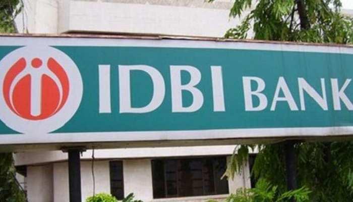 IDBI बैंक को बेलआउट पैकेज की मंजूरी, सरकार देगी 9 हजार करोड़ रुपये की मदद