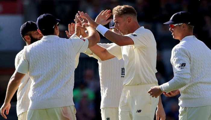 ASHES: इंग्लैंड ने किया चौथे टेस्ट के लिए टीम का ऐलान, बदलाव से दिए ये संकेत