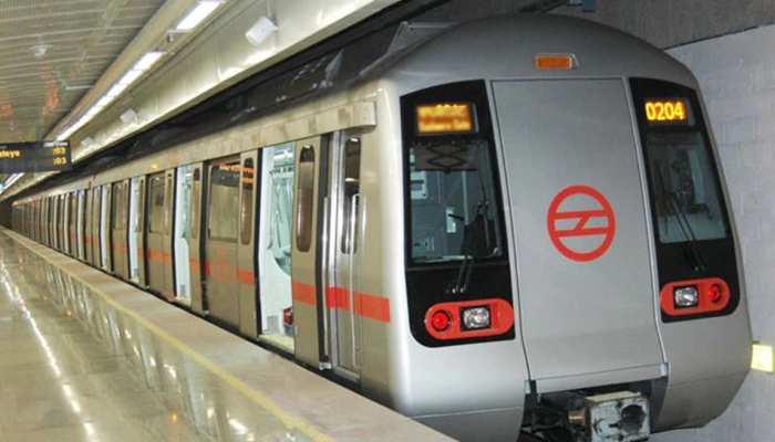 पटना मेट्रो प्रोजेक्ट का रास्ता साफ, साल के अंत तक DMRC शुरू करेगी निर्माण कार्य