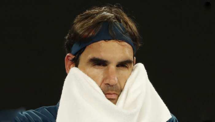 US Open: रोजर फेडरर हुए बाहर, क्वार्टरफाइनल में ग्रेगर दिमित्रोव ने हराया