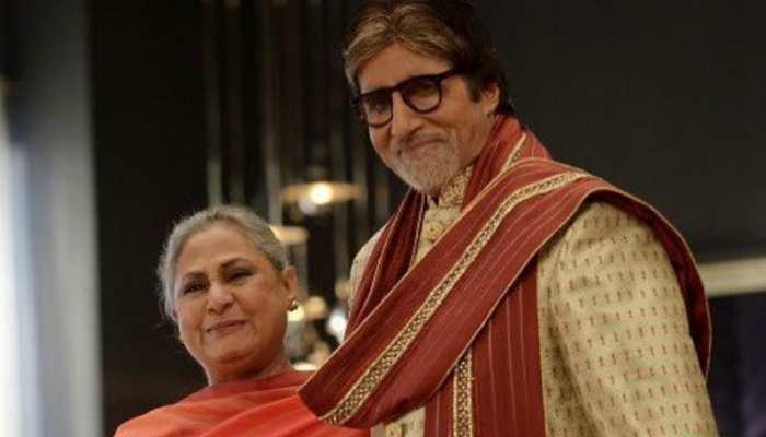 OMG! शादी के 46 साल बाद भी इस बात पर हो जाता है जया-अमिताभ बच्चन का झगड़ा...