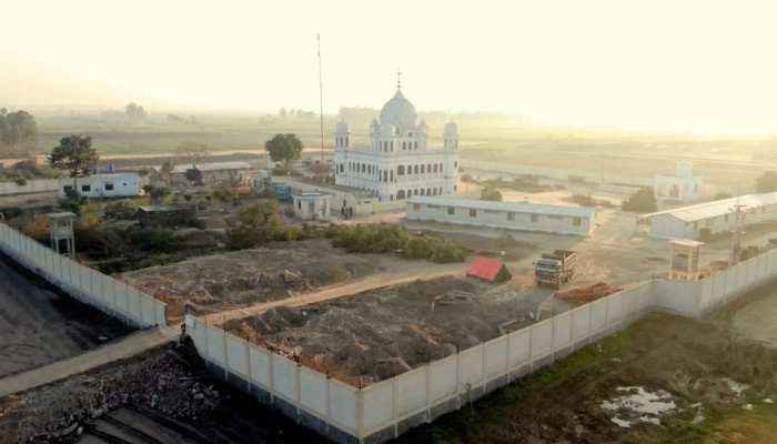 करतारपुर साहिब के दर्शन के लिए पाकिस्तान श्रद्धालुओं से वसूलेगा 1400 रुपए