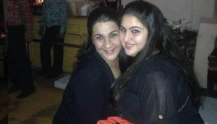 सारा अली खान ने शेयर की पुरानी फोटो, कार्तिक आर्यन ने कमेंट कर यूं उड़ाया मजाक!