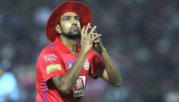 IPL 2020: अश्विन को रिलीज करेगा किंग्स इलेवन पंजाब, दिल्ली या हैदराबाद से जुड़ेंगे