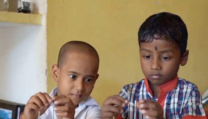 Teacher's Day स्पेशल: खास है ओडिशा का यह स्कूल, यहां का हर एक बच्चा है 'साइंटिस्ट'