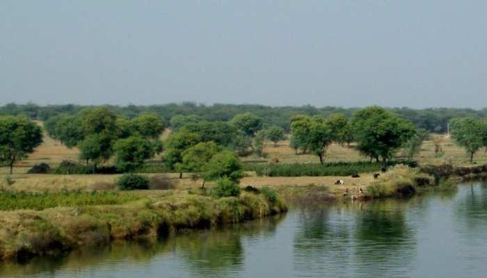 टोंक: 3 दिन बाद मिला शव, बनास नदी में तेज बहाव के चलते बह गया था युवक