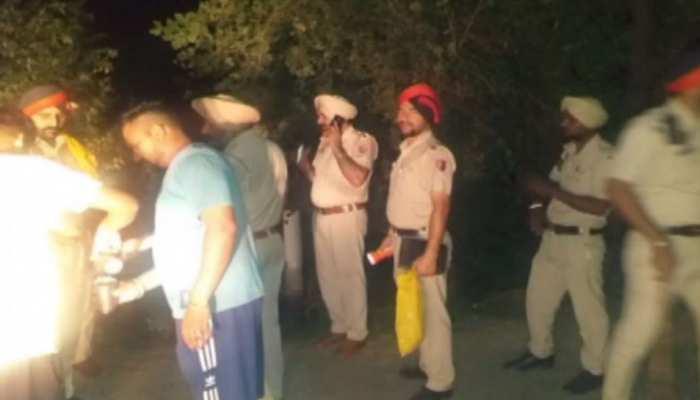 पंजाब: तरनतारन के गांव में देर रात हुआ जोरदार ब्लास्ट, 2 लोगों की मौत