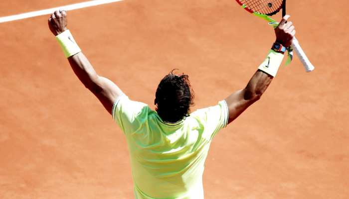 PHOTOS, Tennis Grand Slam: Rafael Nadal is awaiting 2020, may take Federer's crown in the new year