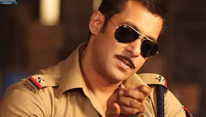 फिर बदली सलमान खान की 'दबंग 3' की रिलीज डेट! जानिए कब होगी रिलीज...