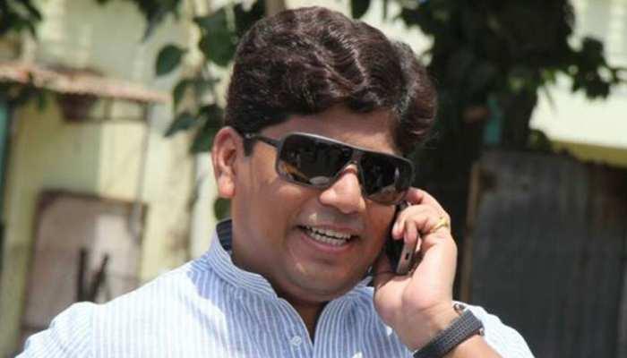 महाराष्ट्र में NCP को लगा एक और झटका, विधायक अवधूत तटकरे ने दिया इस्तीफा