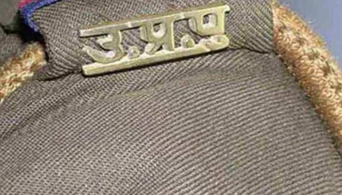 मुजफ्फरनगर: दो घंटे में दो एनकाउंटर, पुलिस की गिरफ्त में दो शातिर बदमाश