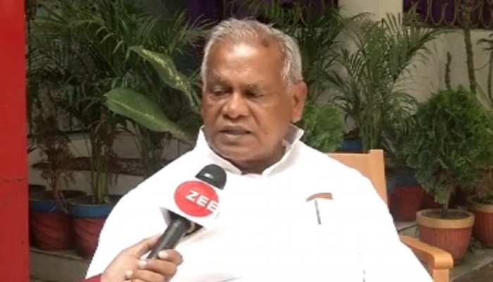 बिहार: जीतन राम मांझी का बड़ा बयान- बीजेपी-जेडीयू कर रही लोगों से झूठे वादे