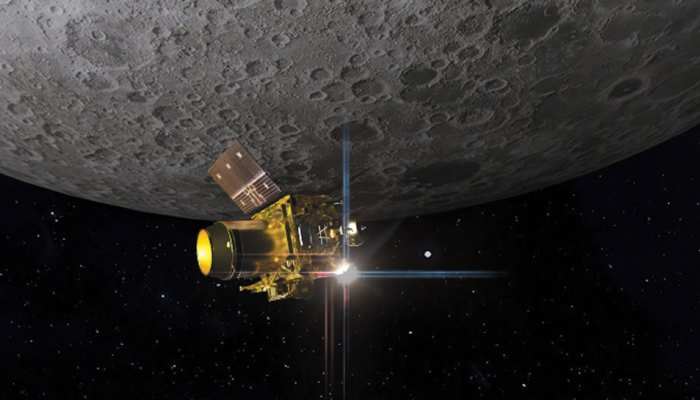 चंद्रयान-2: चांद पर पहुंचे हैं 3 देश, लेकिन जहां भारत रख रहा कदम, वहां नहीं पहुंच पाया कोई