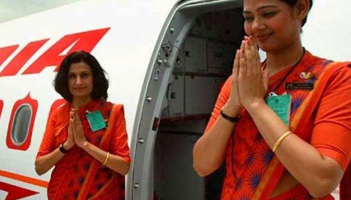 Air India की 'नमस्कार सेवा' आपकी हवाई यात्रा को बनाएगी और भी खुशनुमा और आरामदायक