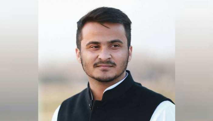 कार्यकर्ताओं की मीटिंग के दौरान रोने लगे आजम खान के बेटे, फिर दे डाली ये धमकी