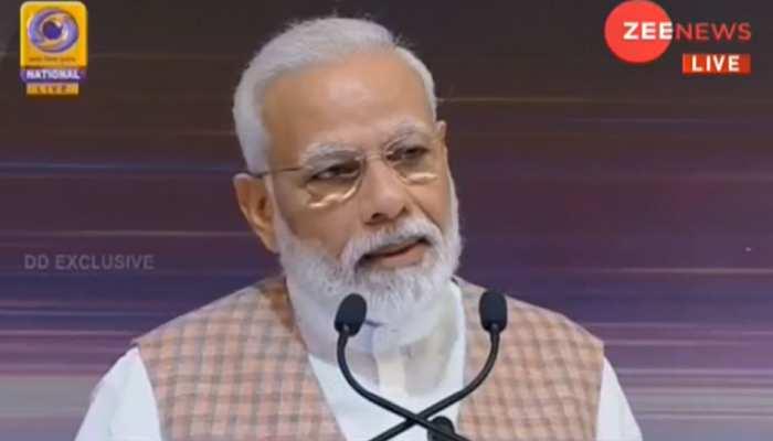 चंद्रयान-2 की यात्रा शानदार रही, आप वैज्ञानिकों पर पूरे भारत को गर्व है: PM मोदी