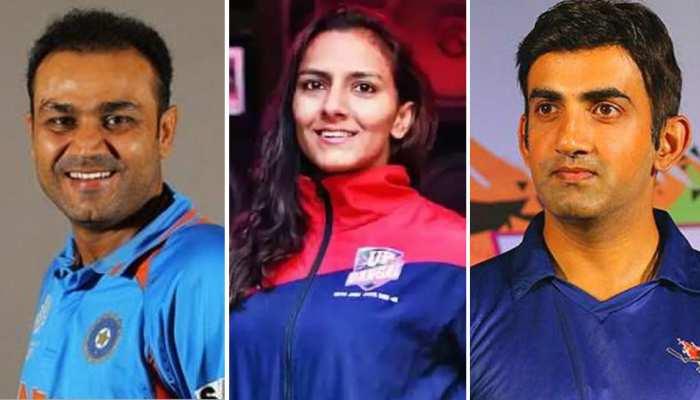 चंद्रयान-2: क्रिकेटरों ने बढ़ाया वैज्ञानिकों का हौसला, लिखा- '...इसरो वो है, जहां मुश्किलें शर्मिंदा हैं'