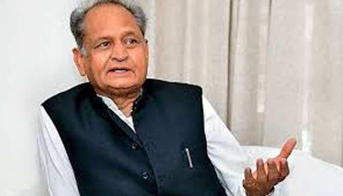 राजस्थान: मंत्रियों को विदेश यात्रा से पहले लेनी होगी सीएम की अनुमति, निर्देश जारी