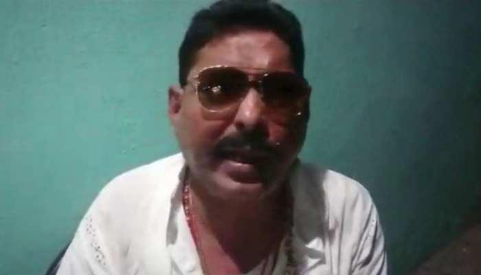 अनंत सिंह के घर से मिले एके-47 केस को सुलझाने में जुटी पटना पुलिस, NIA से मांगी मदद