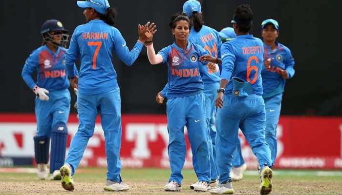 ICC महिला T20 विश्व कप: बांग्लादेश-थाईलैंड को मिली जगह, जानिए टीम इंडिया का शेडयूल