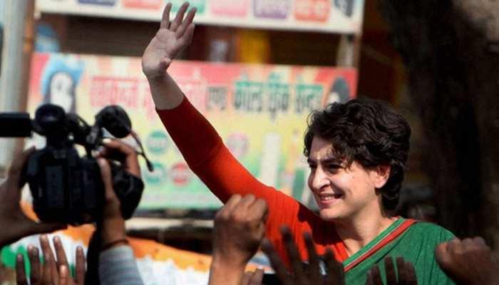 यूपी: कांग्रेस को नए सिरे से खड़ा करने की राह पर प्रियंका गांधी, दिसंबर तक बनाएंगी 1 करोड़ नए सदस्य