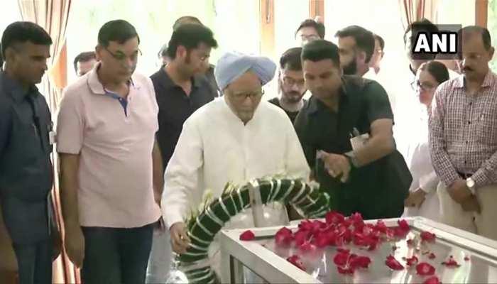 राम जेठमलानी का निधन: पूर्व PM मनमोहन सिंह, रक्षा मंत्री राजनाथ सिंह ने दी श्रद्धांजलि