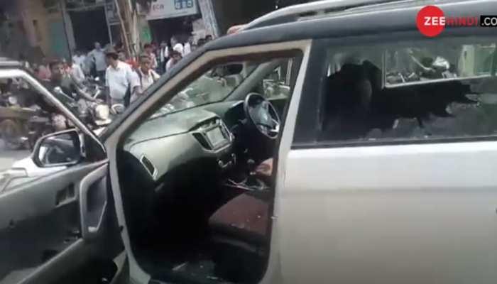 ताबड़तोड़ फायरिंग से थर्राई दिल्ली, कार चालक को मारी गई 25 से ज्यादा गोलियां, मौत
