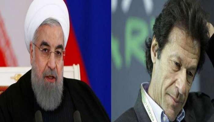 PAK दूतावास पर लगे भारत विरोधी पोस्टरों से ईरान को ऐतराज, पाकिस्तान को लगाई फटकार