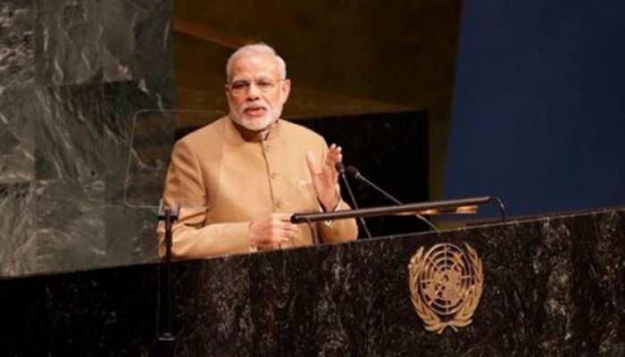 UN: भारत-PAK का आमना-सामना, 27 सितंबर को पीएम मोदी और इमरान खान का संबोधन