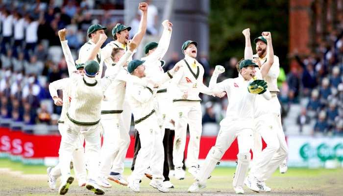 WTC: एशेज सीरीज जीतकर भी टेस्ट चैंपियनशिप में भारत से पीछे रहेगा ऑस्ट्रेलिया, जानिए वजह