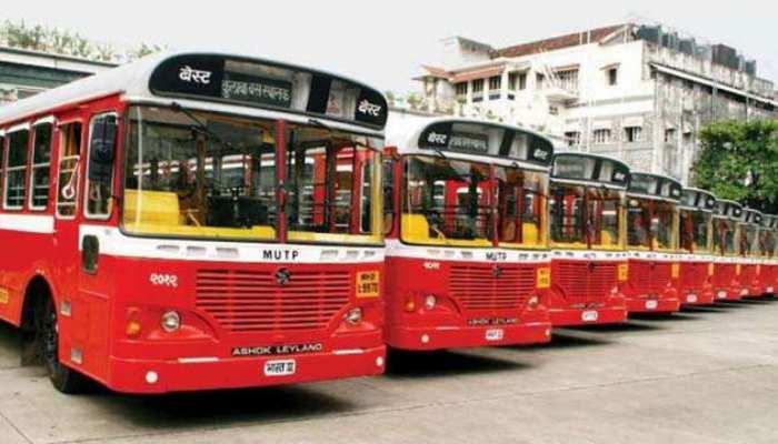 मुंबई: बेस्ट बसों के लिए मोबाइल ऐप लांच, मिलेगी इतनी सुविधा कि सफर रहेगा बहुत आसान