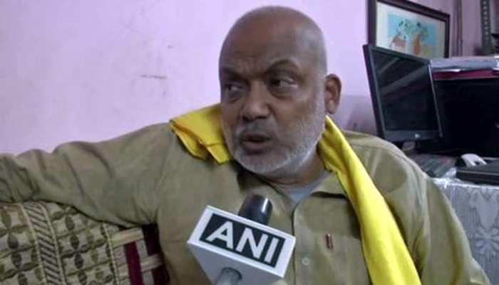 BJP नेता ने CM की कुर्सी पर ठोंकी दावेदारी, नीतीश कुमार को केंद्र में मंत्री बनने की दी सलाह