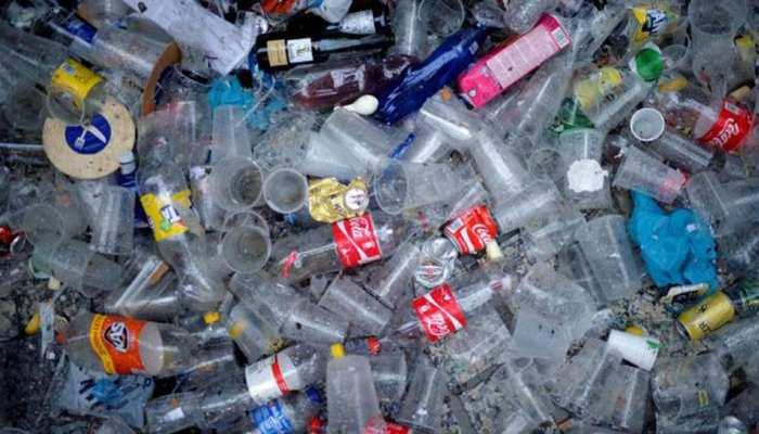 सिंगल यूज प्लास्टिक को कहें 'ना', रोजाना 25940 टन प्लास्टिक कचरा सबकुछ कर देगा बर्बाद!
