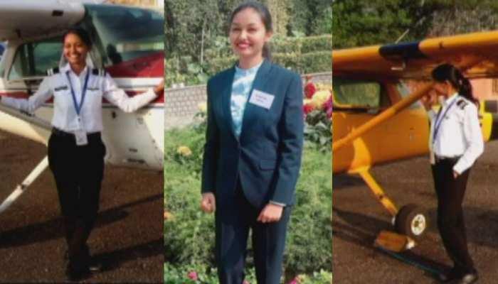 ओडिशा की 23 साल की अनुप्रिया बनीं पहली आदिवासी महिला पायलट, सीएम ने दी बधाई