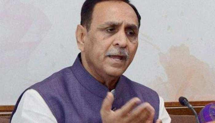 गुजरात: नए नियम आज से होंगे लागू, मुख्यमंत्री रुपाणी करेंगे घोषणा