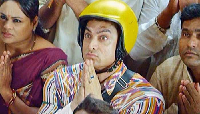 आमिर खान अब लगाएंगे 'जय माता दी' के जयकारे, करेंगे राम का गुणगान?