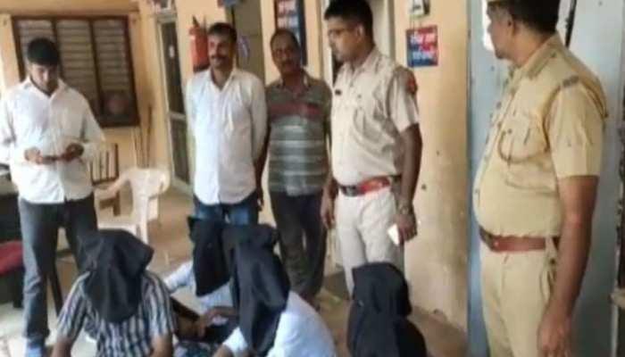 राजस्थान: सेल्समैन की गोली मारकर हत्या मामले में पुलिस ने 6 आरोपियों को किया गिरफ्तार