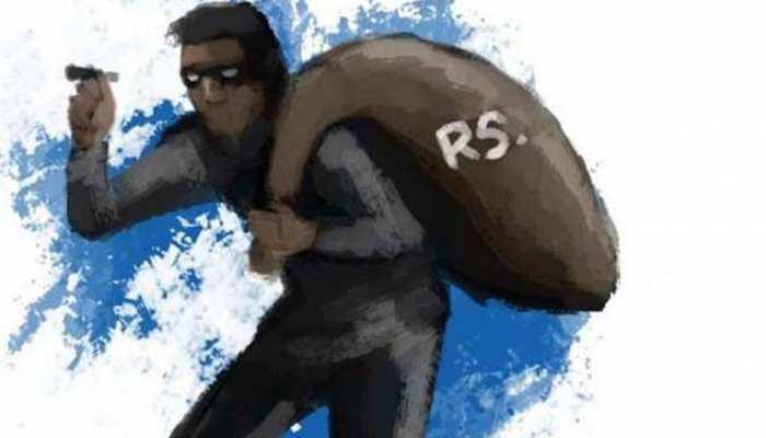 डीडवाना में चोरों के हौसले हुए बुलंद, दुकान से चुराया लाखों का सामान