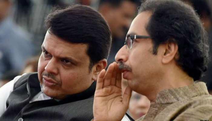 महाराष्ट्र विधानसभा चुनाव: शिवसेना-बीजेपी में सीट शेयरिंग के लेकर सहमति नहीं बनी: सूत्र