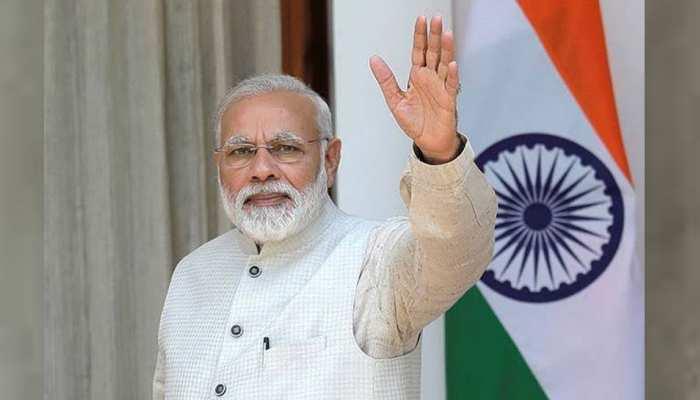 कश्मीर में PM मोदी का मिशन 'APPLE', सरकार सेब से भरेगी कश्मीरियों की जेब