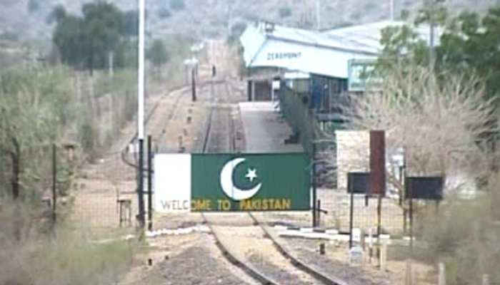 बाड़मेर: BSF ने मुनाबाव बॉर्डर से घुसपैठ कर रहे एक पाकिस्तानी को किया गिरफ्तार