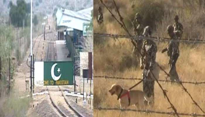 राजस्थान: पाकिस्तान की नापाक इरादों को नाकाम करने के लिए BSF ने कसी कमर