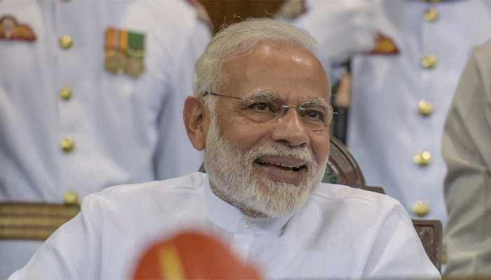 सोशल मीडिया पर बरकरार है PM मोदी जलवा, Twitter पर फॉलोअर्स की संख्या 5 करोड़ के पार